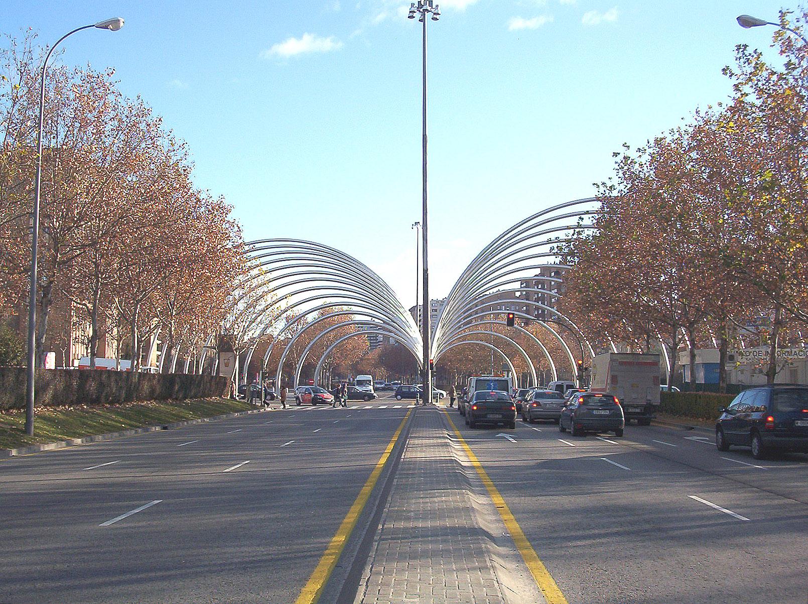 File Avenida De La Ilustracion Madrid 01 Jpg Wikimedia