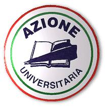 Italiano: Logo di Azione Universitaria