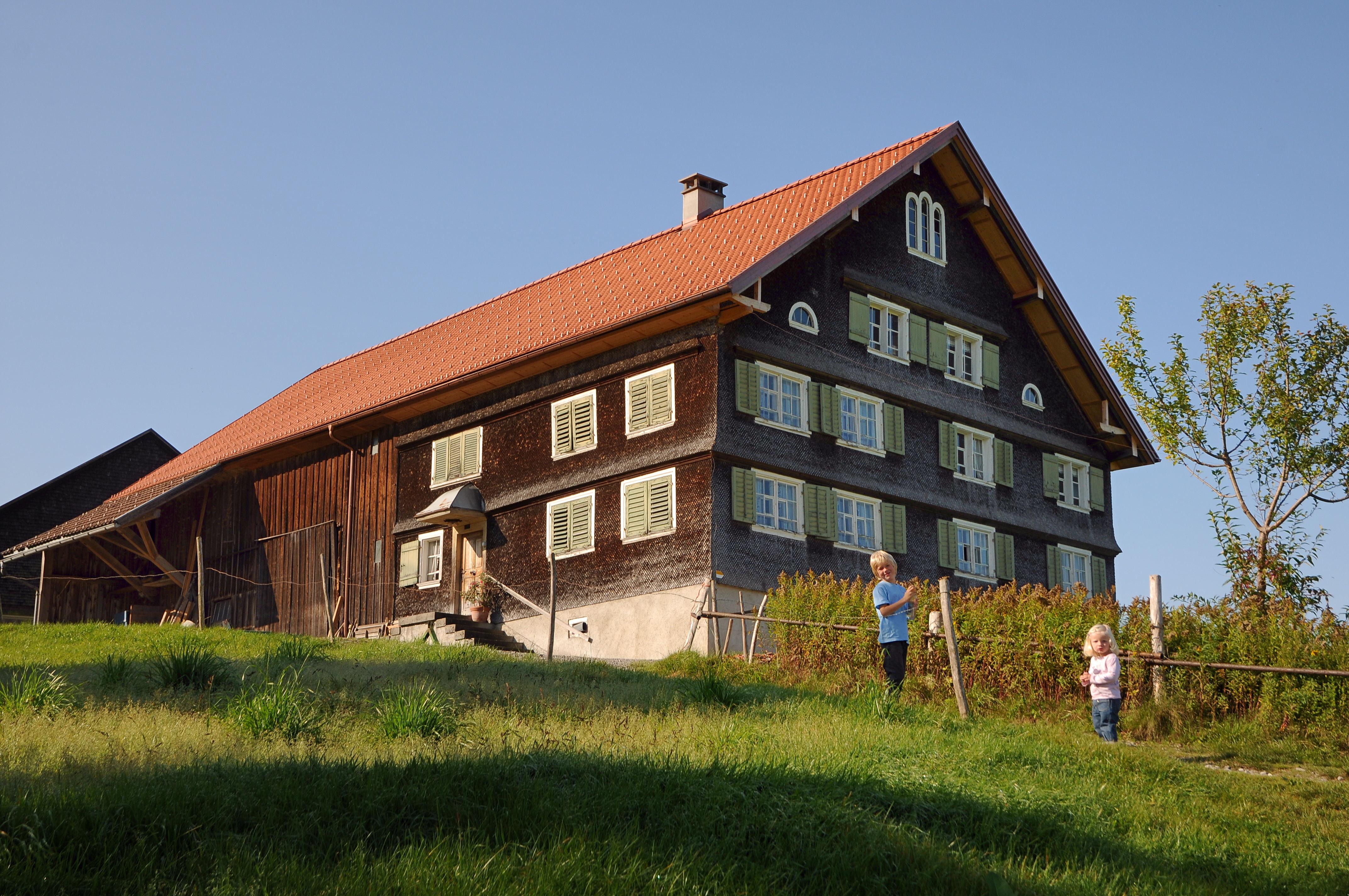 Alberschwende - Die Grnen Vorarlberg