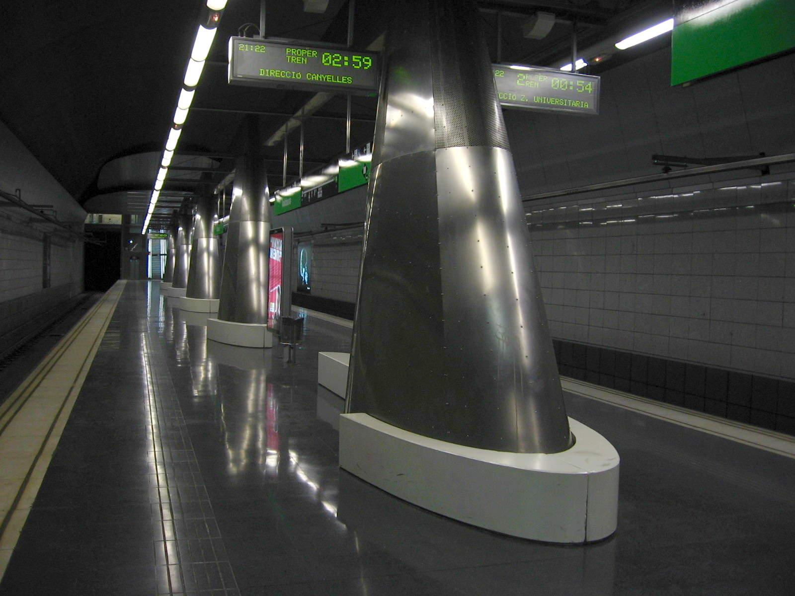 Valldauran metroasema