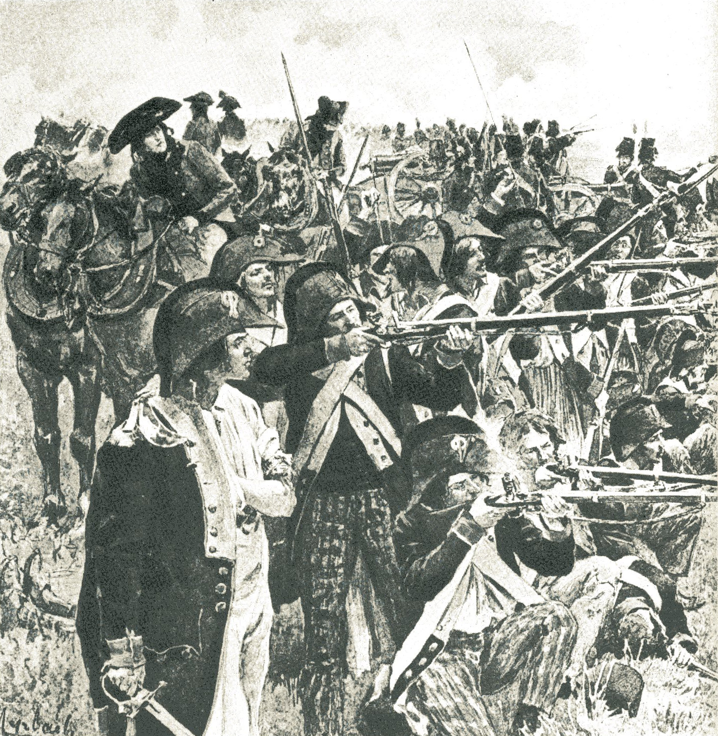 Революционная армия