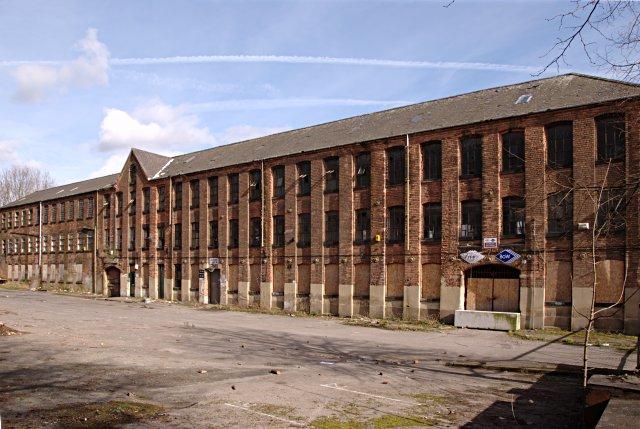 Bath Street Mill Wikipedia