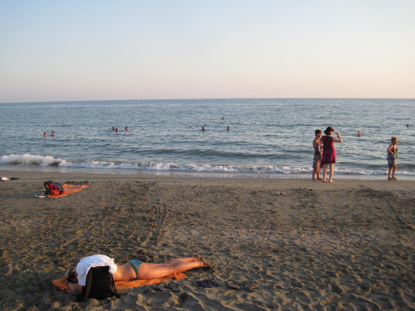 Ostia+Lido+Roma Description Beach Ostia Lido Di Roma 0005jpg