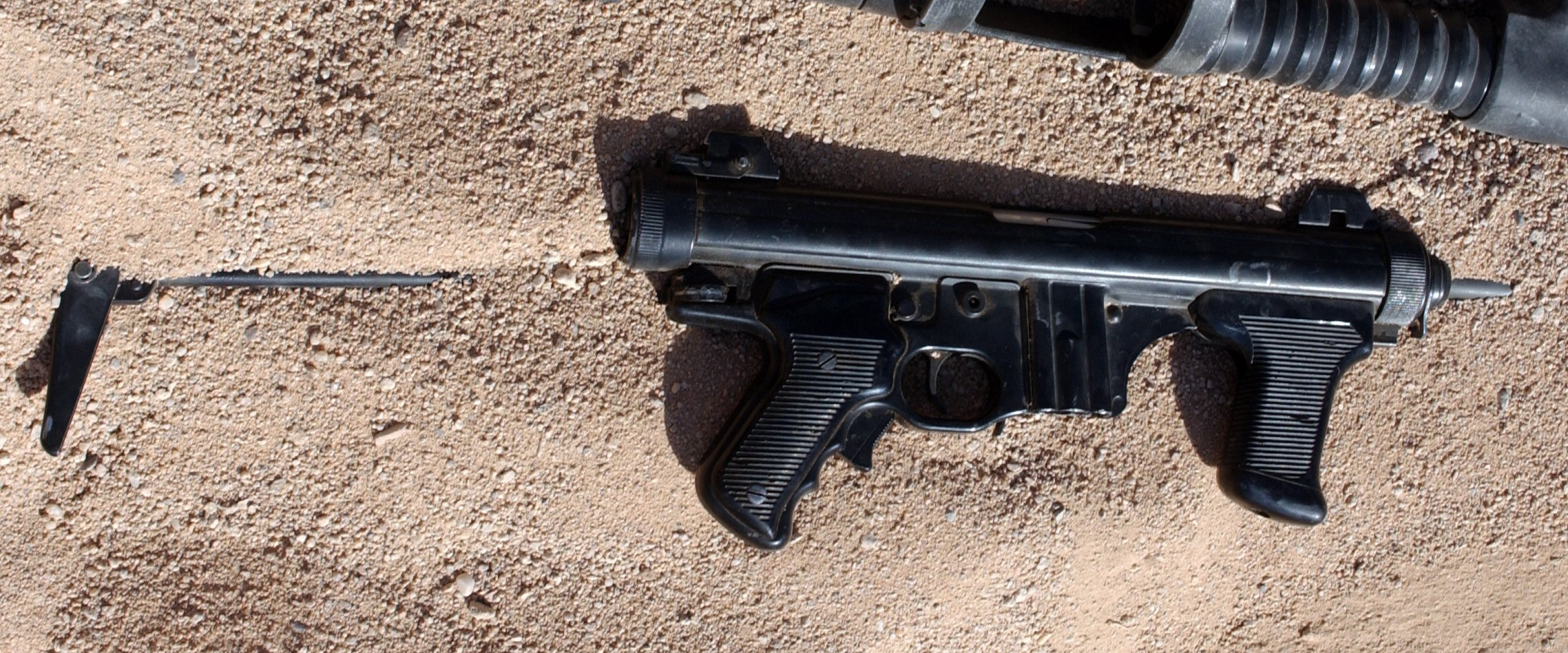 gun review beretta model 12s the truth about guns. Black Bedroom Furniture Sets. Home Design Ideas