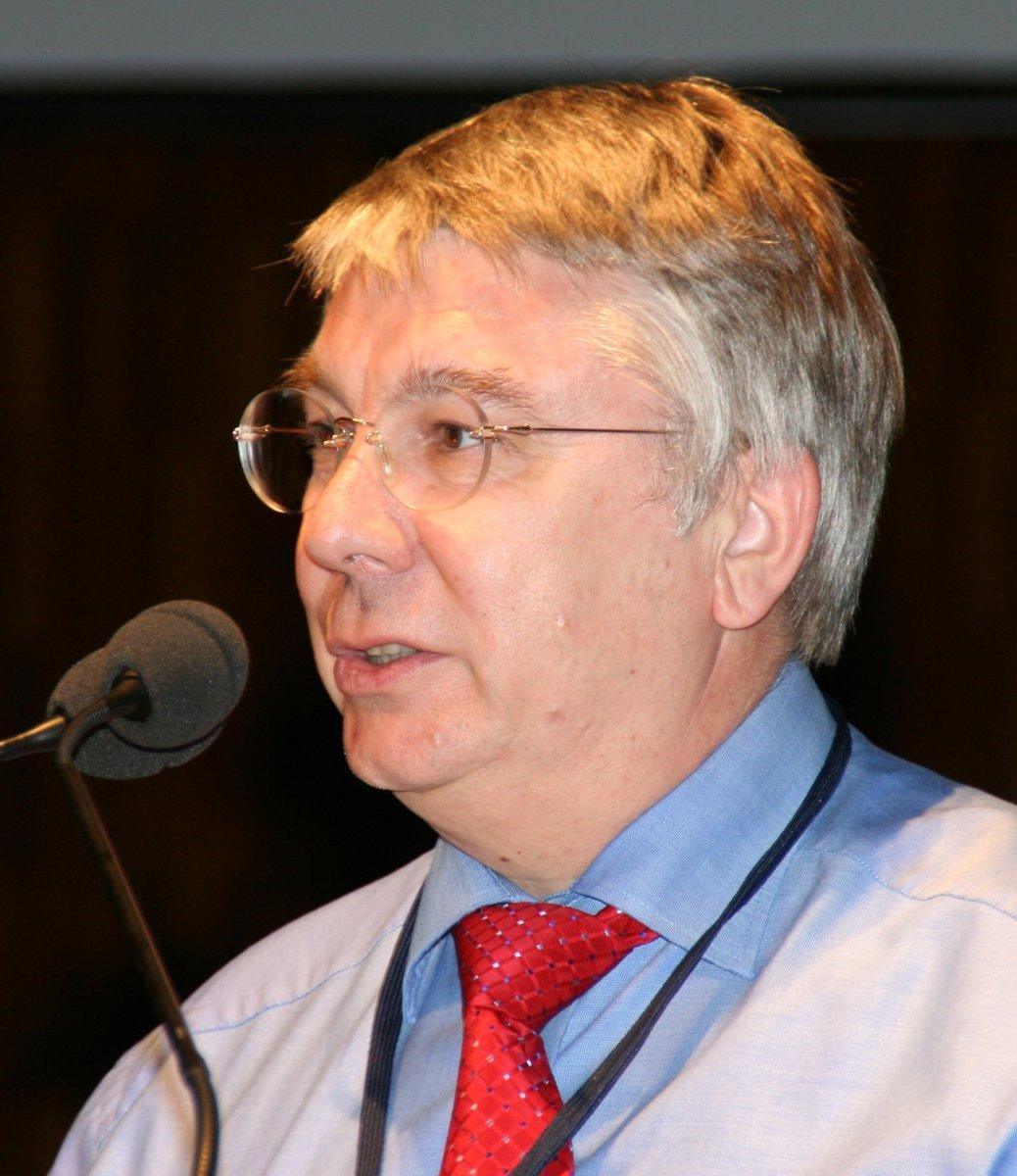 Rainer Grant