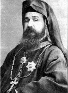 Blessed Choukrallah Maloyan