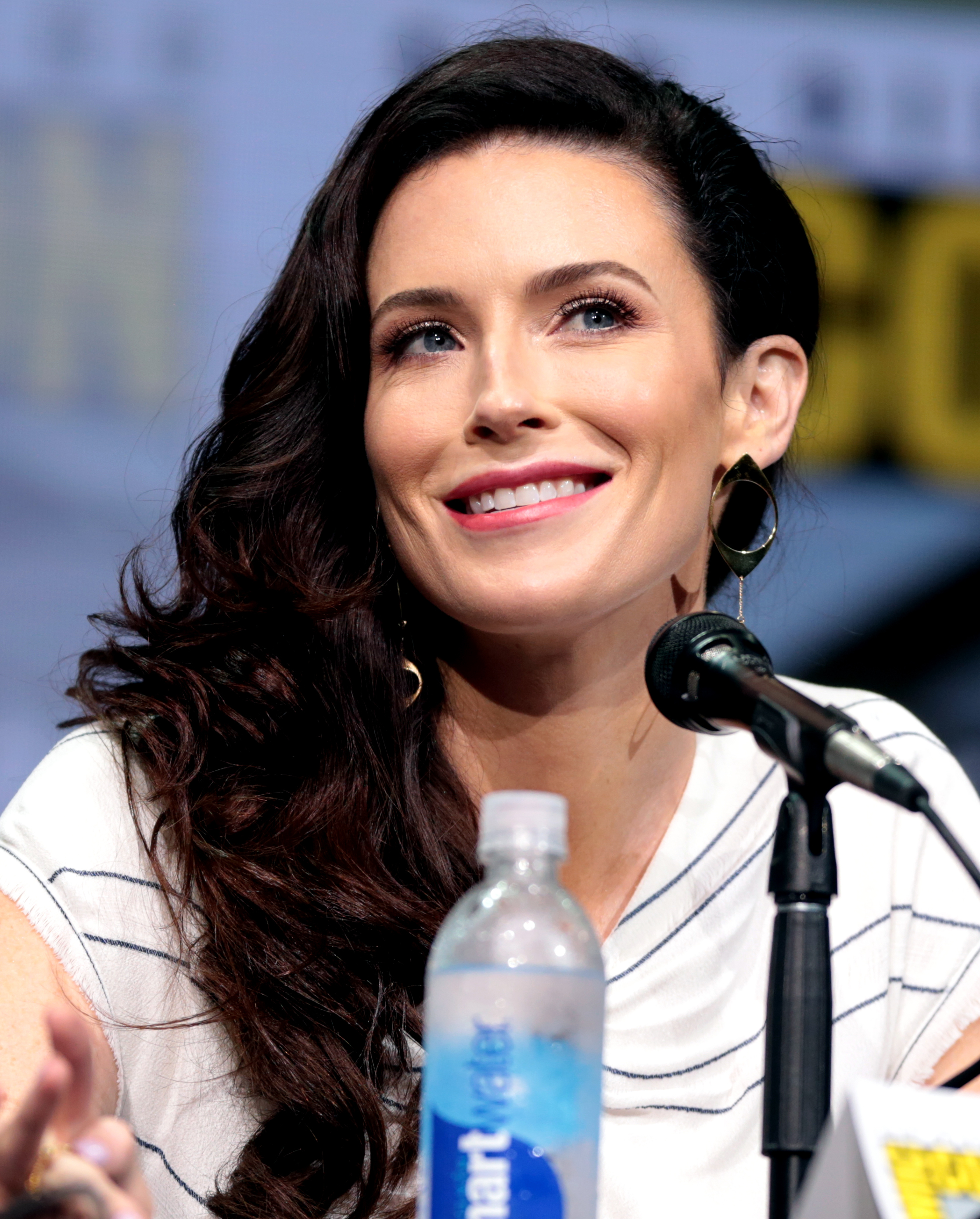 Bridget Regan - Wikipedia