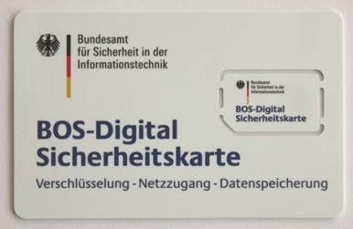 Die Bundesanstalt für den Digitalfunk der Behörden und Organisationen mit Sicherheitsaufgaben (BDBOS)  Bsi_karte_1