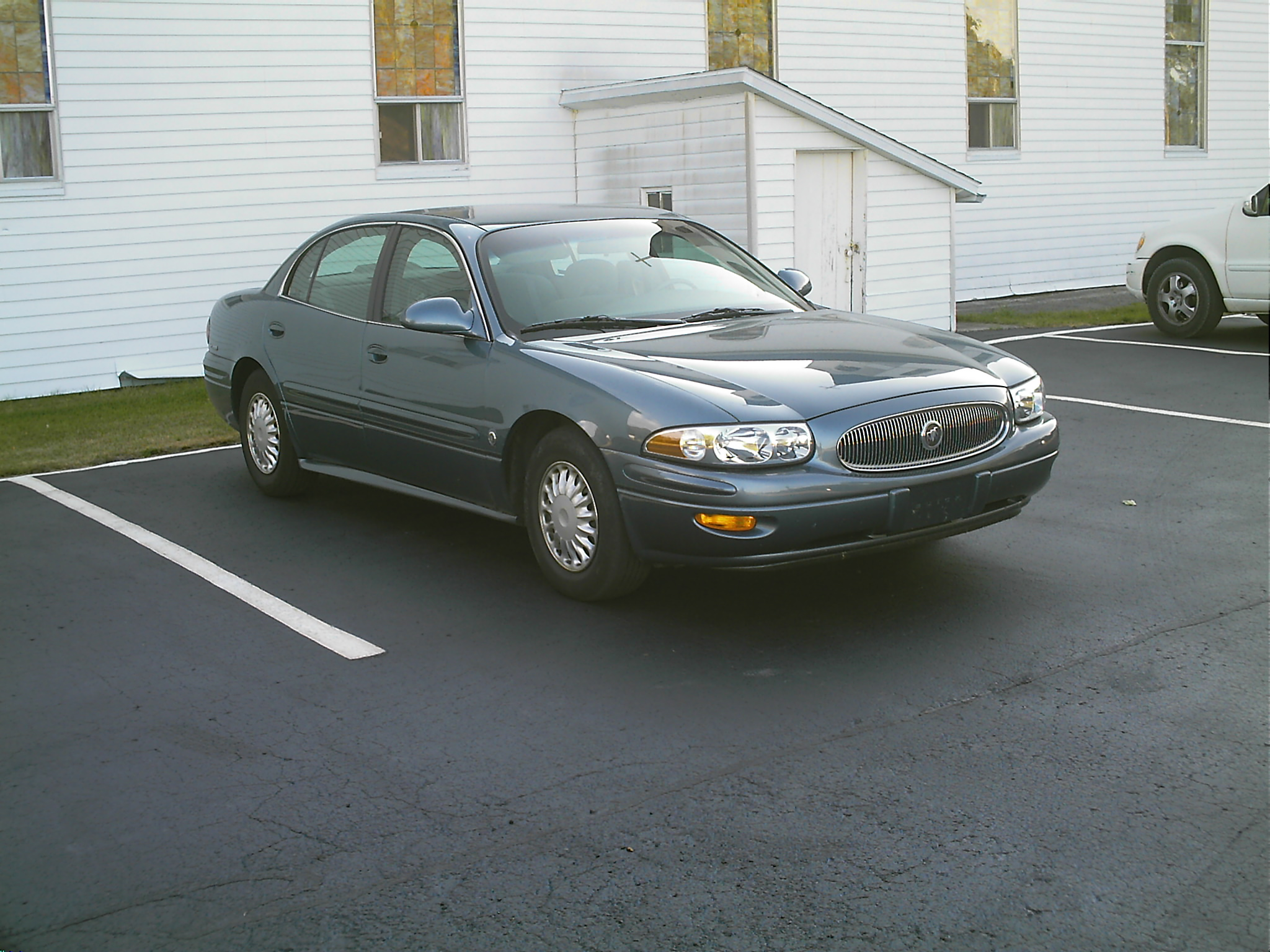 list custom bucket sale buick daily turismo lesabre for