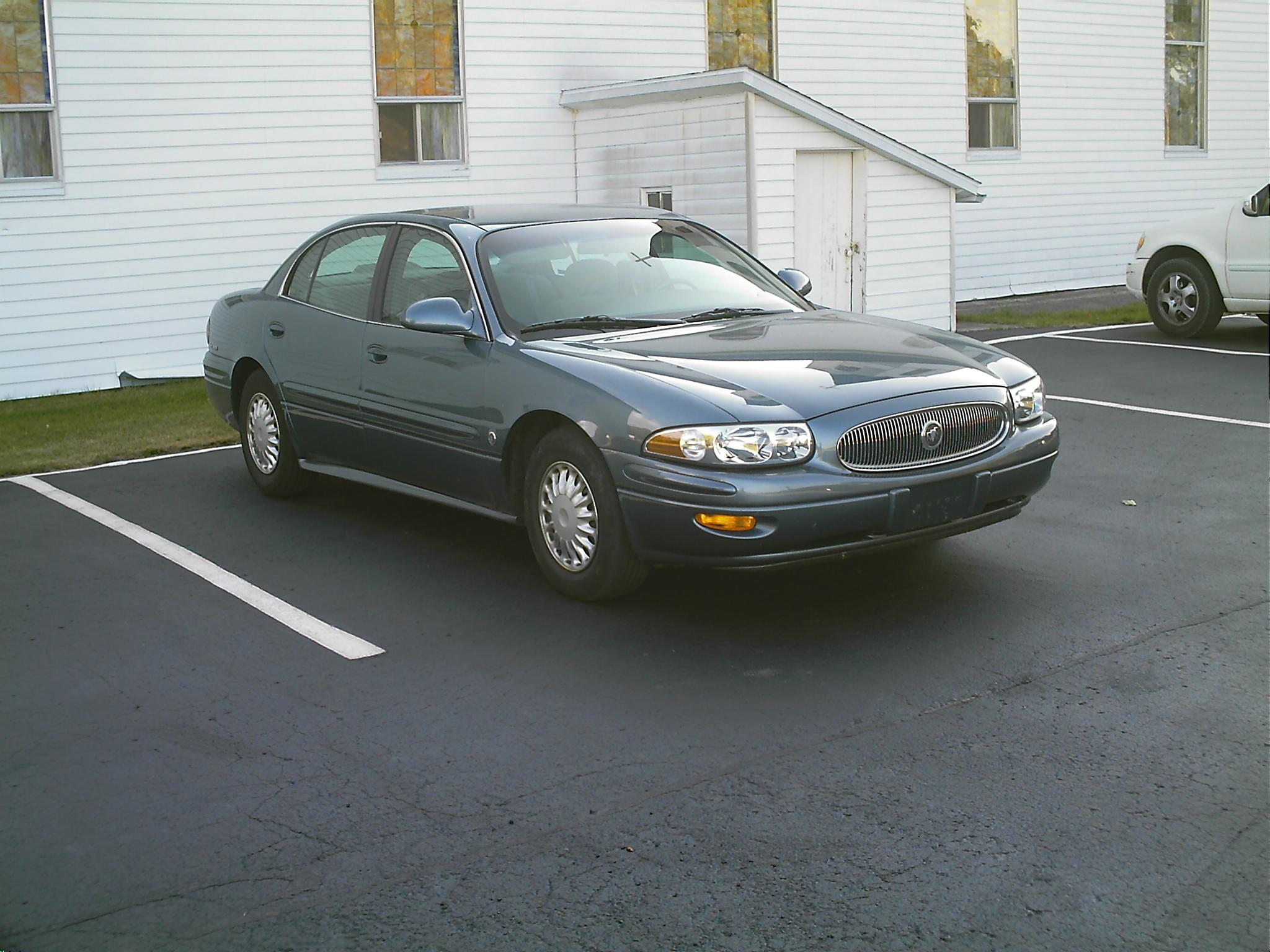 File Buick Lesabre 2002 2 Jpg Wikimedia Commons