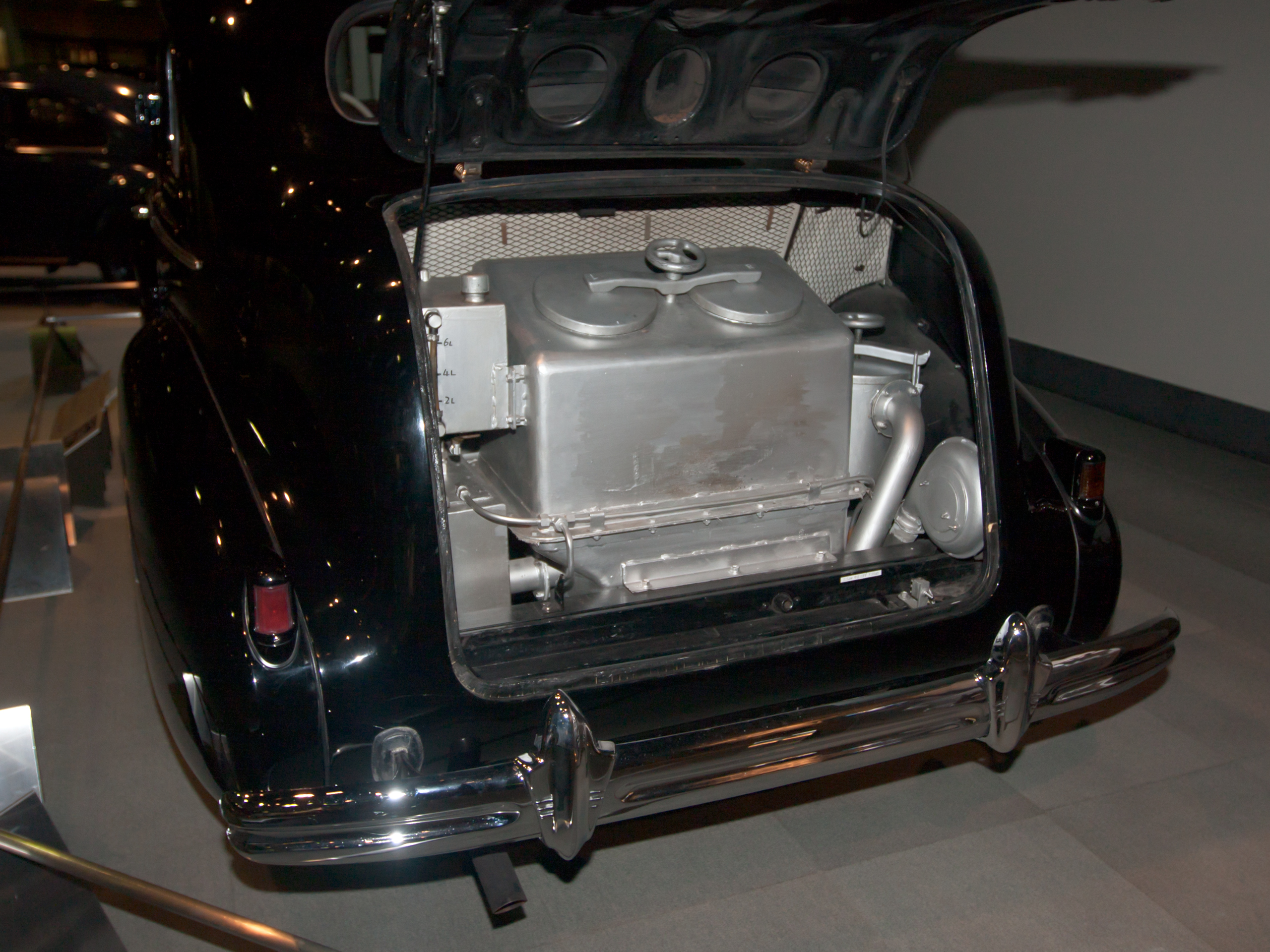 File Buick charcoal gas powered car 1937 gas generator Toyota