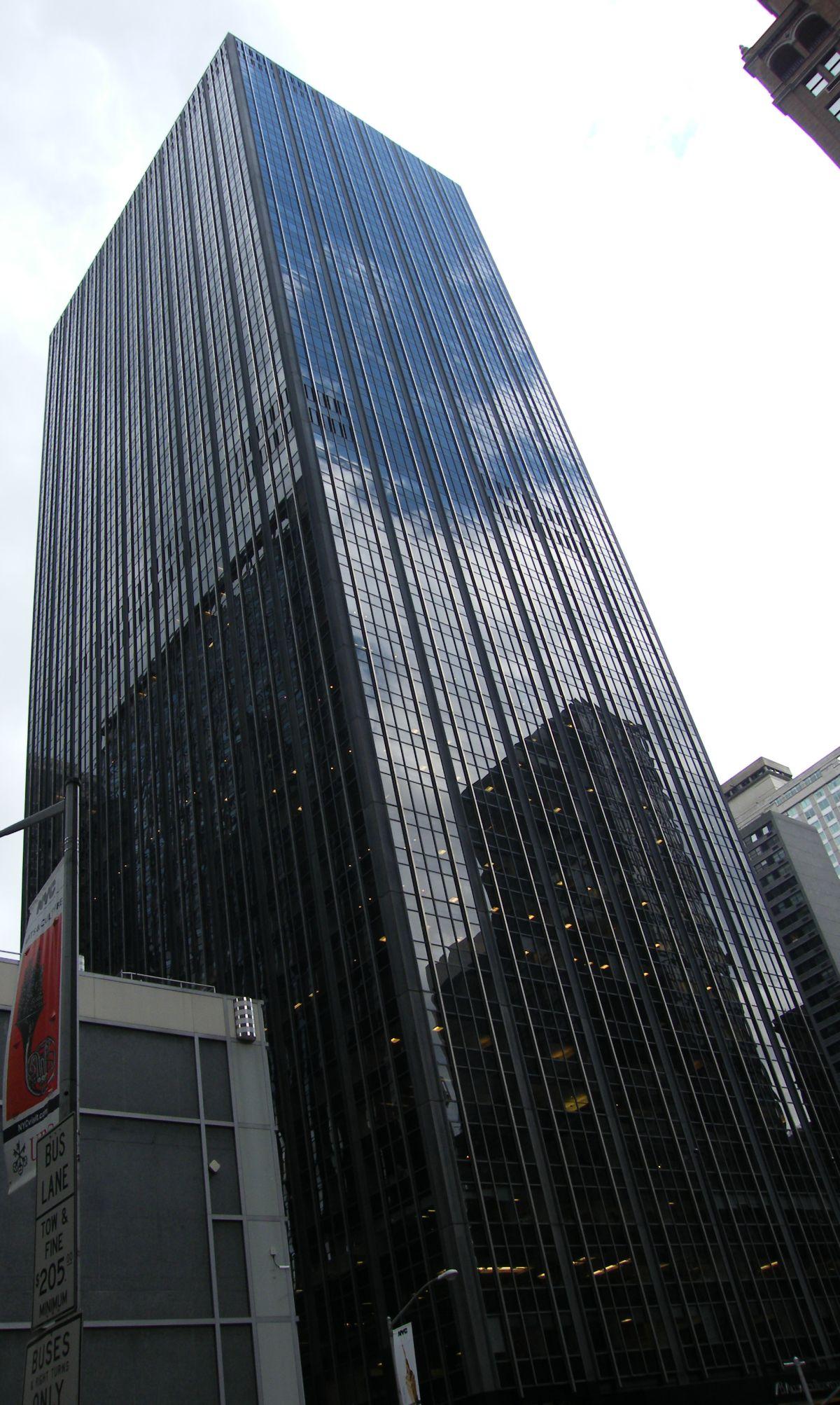 1345 Avenue Of The Americas Wikipedia
