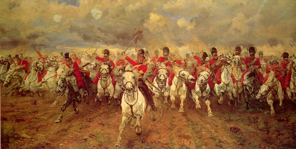 battle of britain short term effect