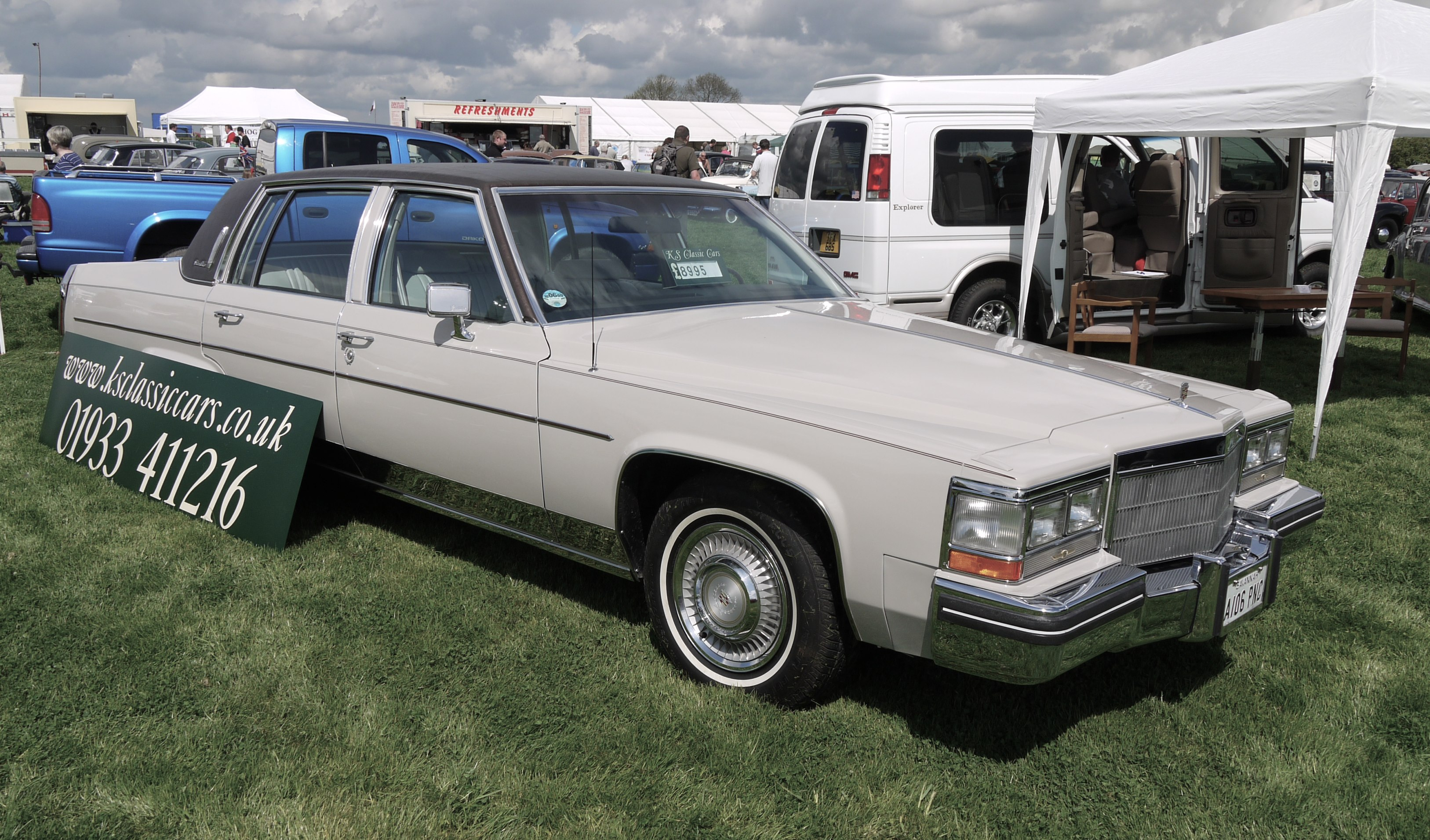 File:Cadillac 1984 - Flickr - mick - Lumix.jpg - Wikimedia Commons
