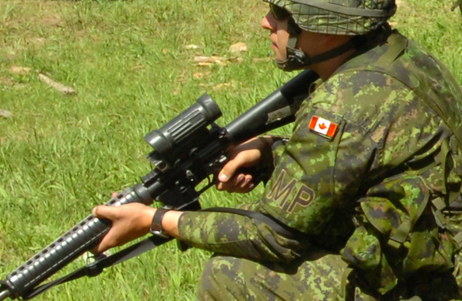 Uniforms Of The Canadian Forces Military Wiki Fandom