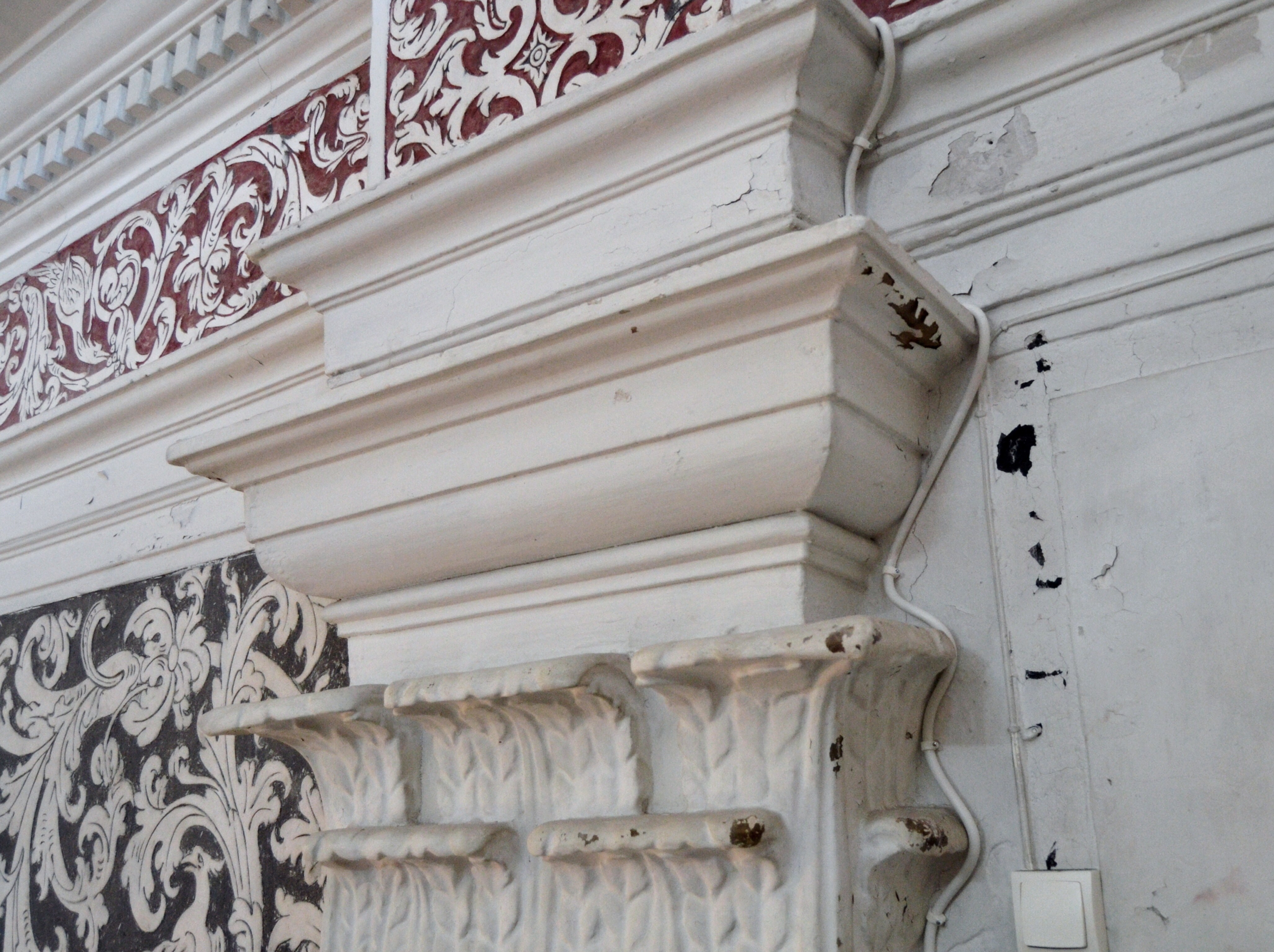 File:Capitell, església de la Mare de Déu dels Àngels de Benavites.JPG - Wiki...