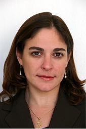 Caroline Glick Israeli newspaper editor