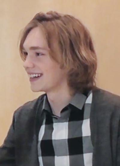 Charlie Plummer profile