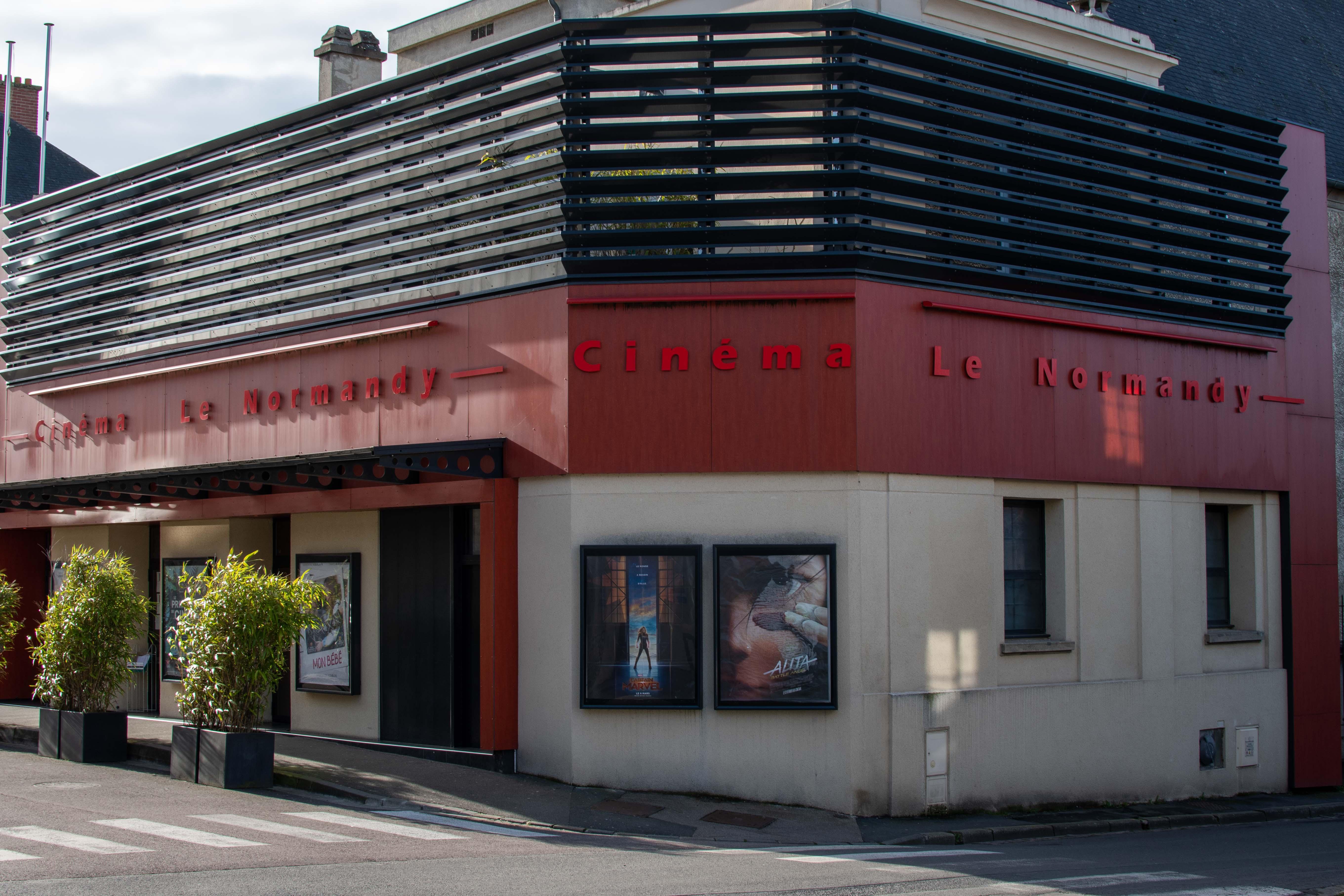File:Cinéma Le Normandy à Argentan.jpg - Wikimedia Commons