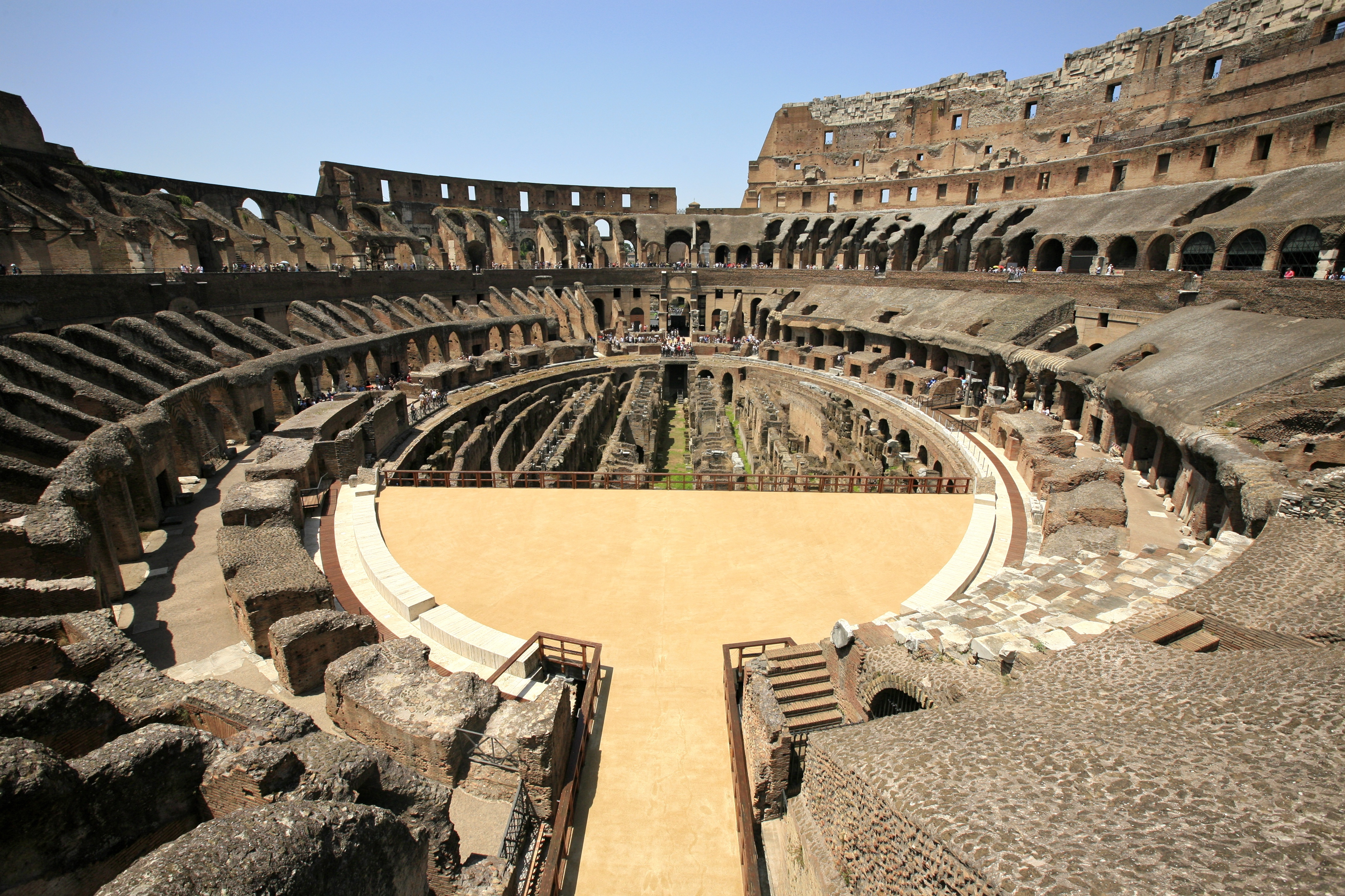 Premium Colosseum Tour with Roman Forum amp Palatine Hill