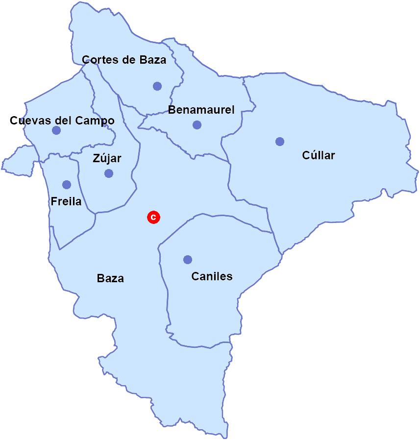 File comarca de baza granada png wikimedia commons - Baza granada fotos ...