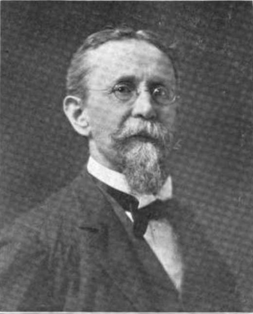 image of Daniel Smith Lamb