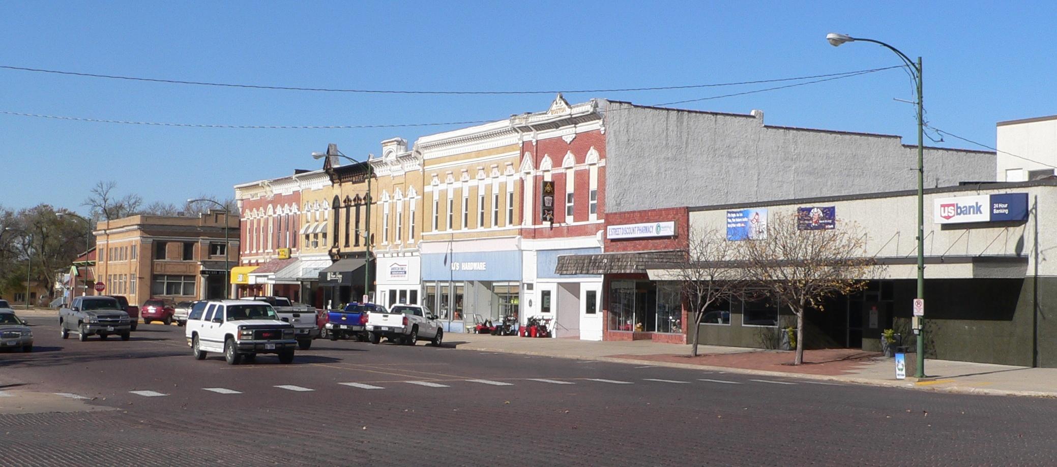 North Platte Ne Food Places