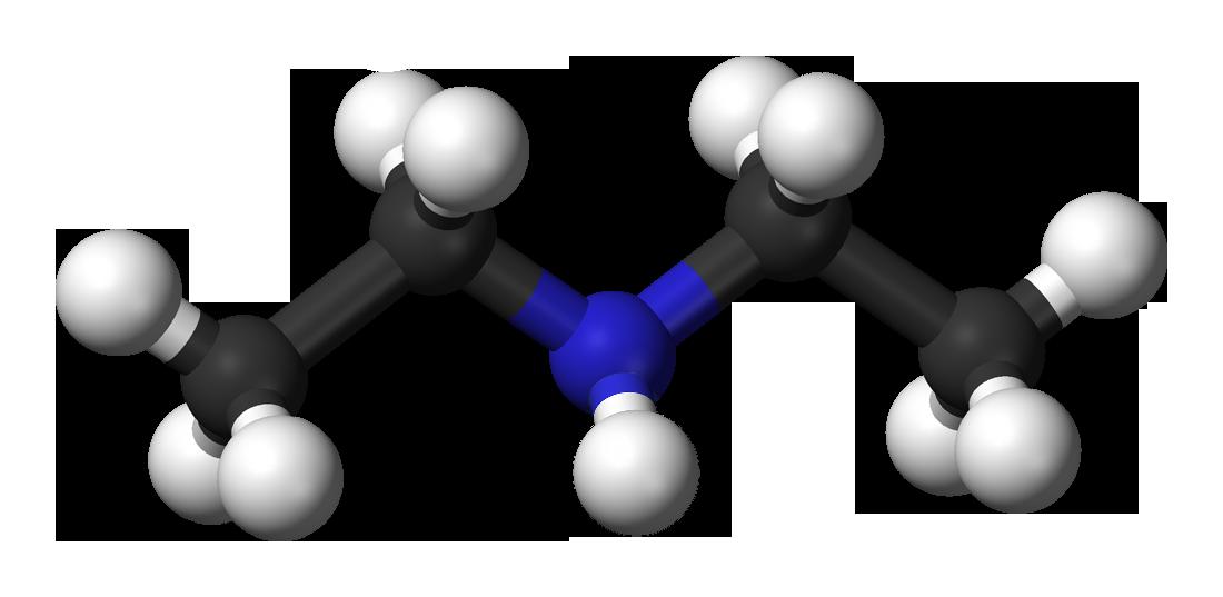 What Is Ethanol >> Diethylamine