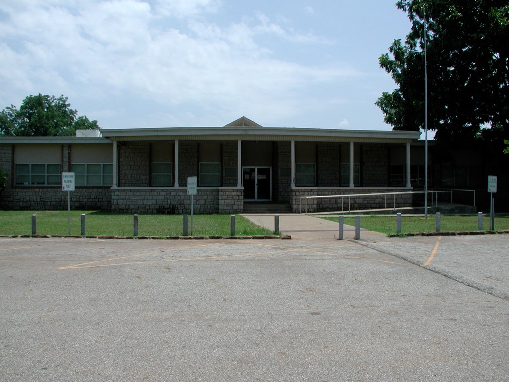 Douglass High School