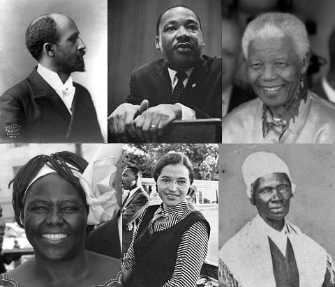 Black people - Simple English Wikipedia, the free encyclopedia