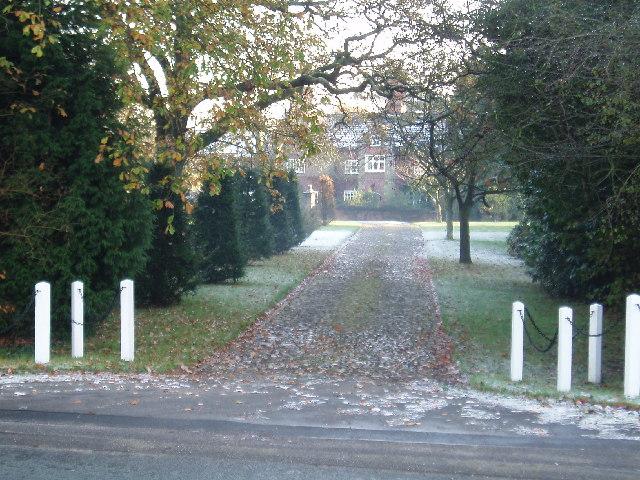 Dukenfield Hall Wikipedia