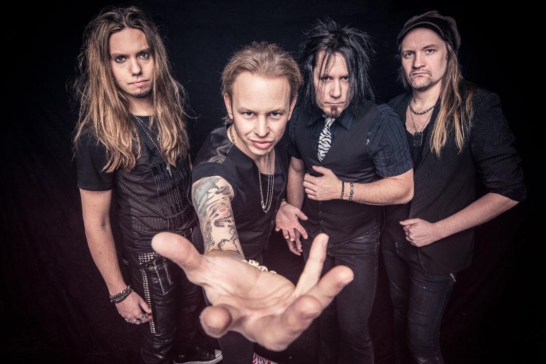 Eclipse (band) - Wikipedia