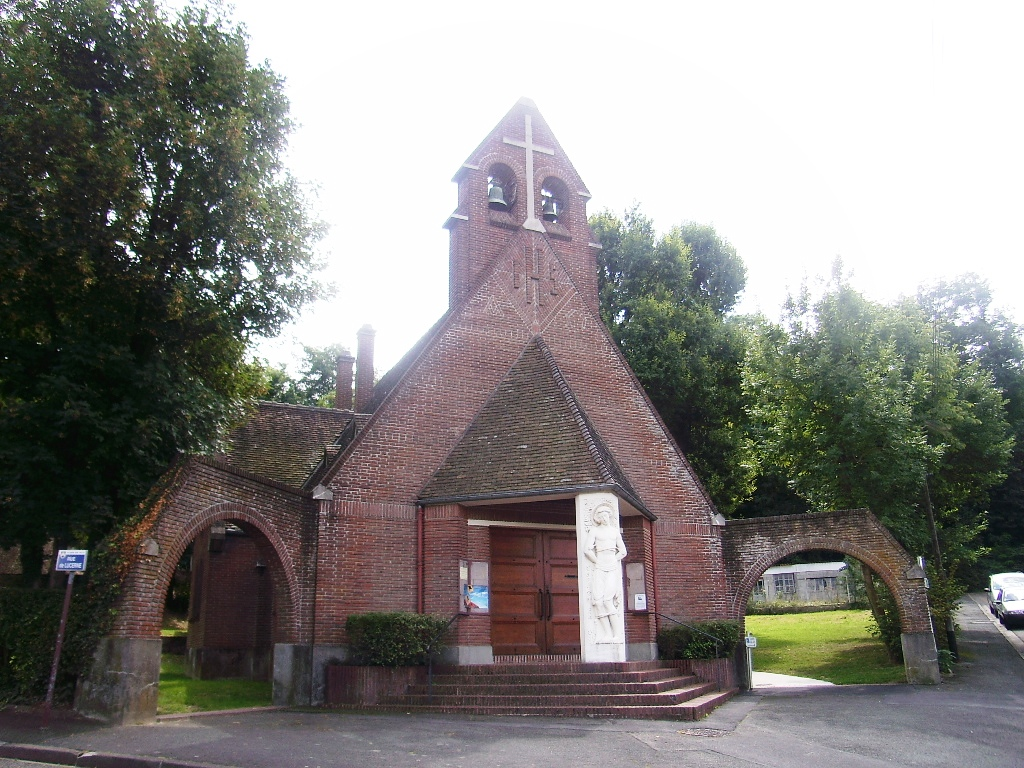 EgliseStS%C3%A9bastienVillebon-sur-Yvette