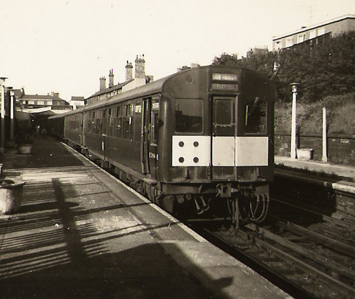 Lner Tyneside Electric Units Wikipedia
