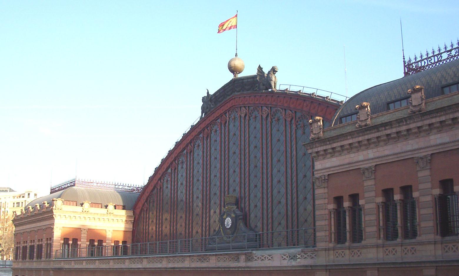 世界上10大最美火车站 - wuwei1101 - 西花社