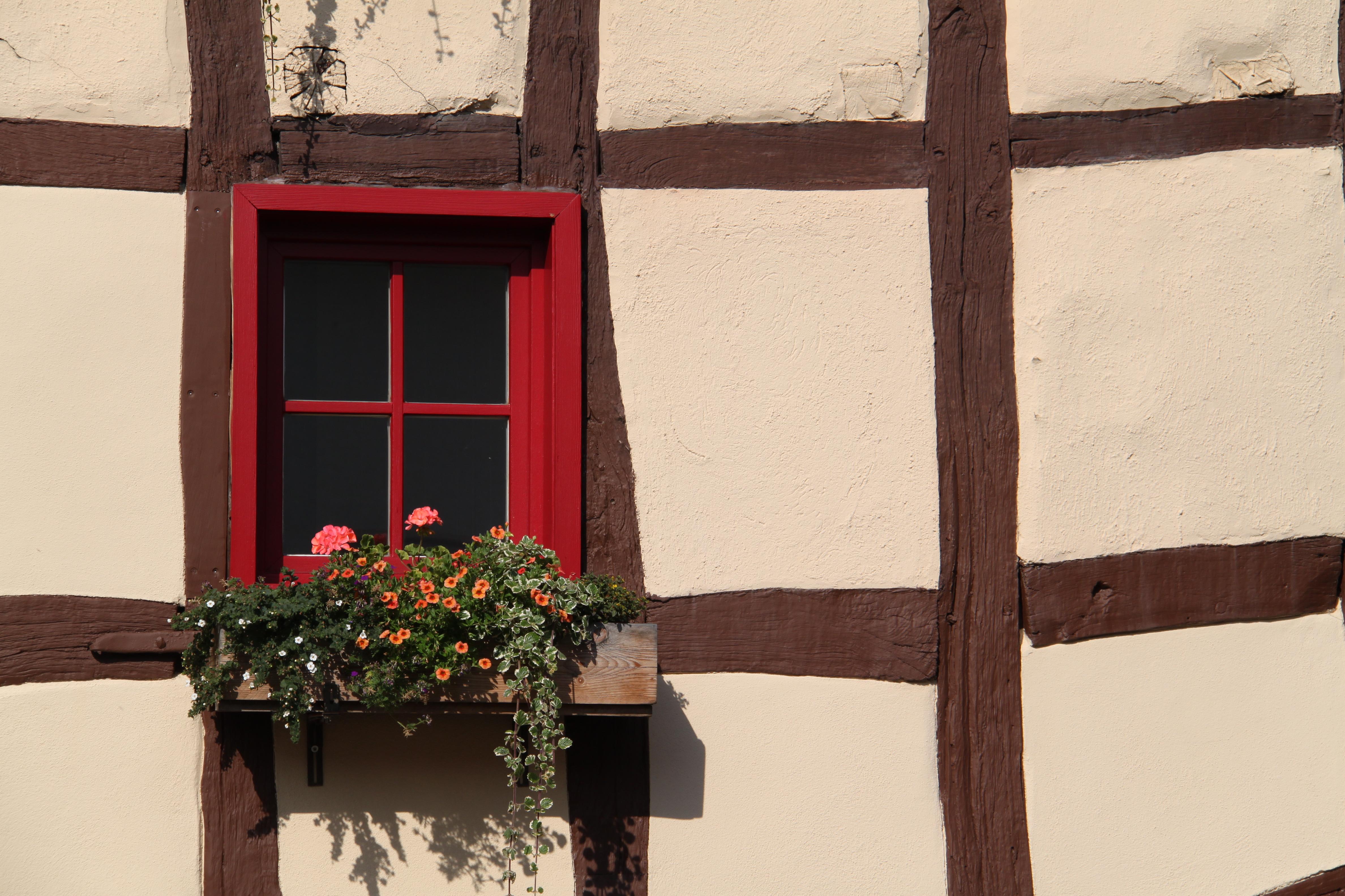 Fenster Fachwerkhaus file fenster fachwerkhaus jpg wikimedia commons