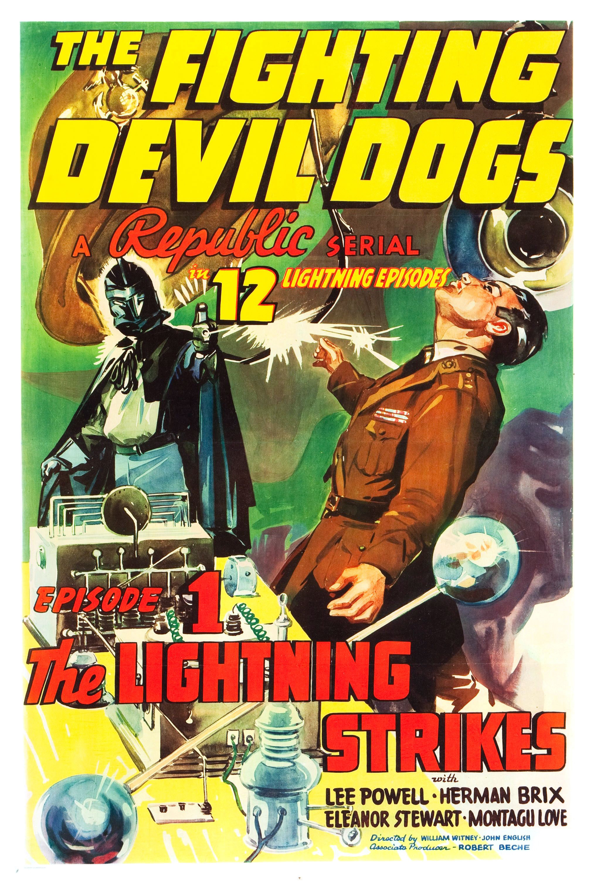 The Fighting Devil Dogs Wikipedia