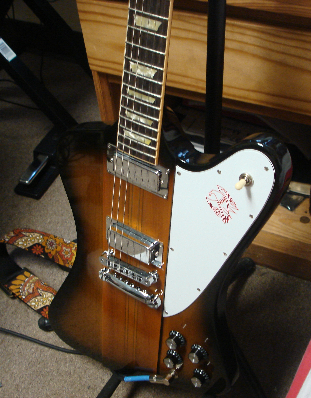 Gibson Firebird - Wikipedia