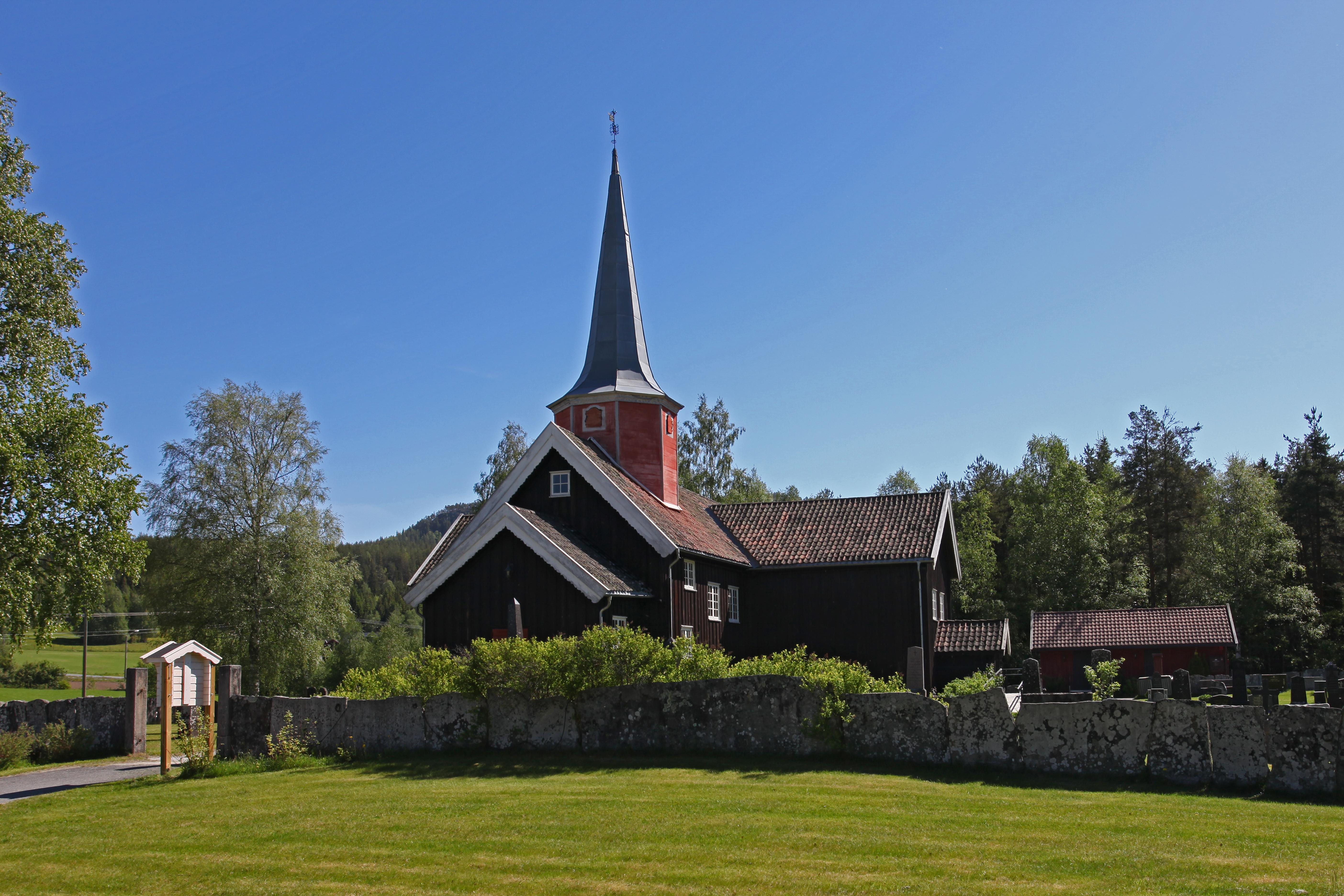 Nettdating Norge Flesberg