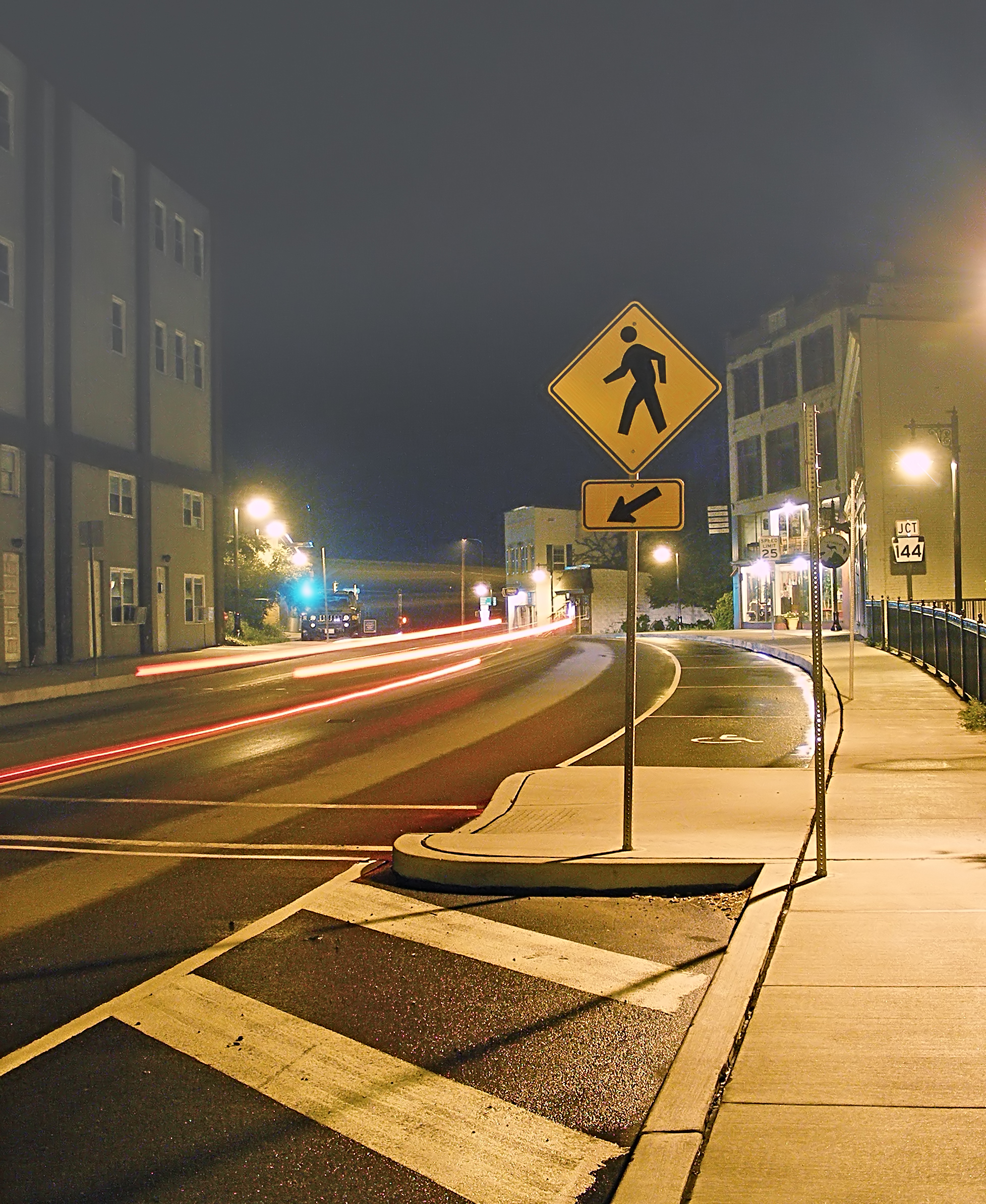 Vacaville Pedestrian Accident Lawyer