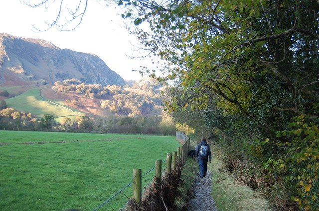 File:Footpath by the River Derwent - geograph.org.uk - 1028236.jpg