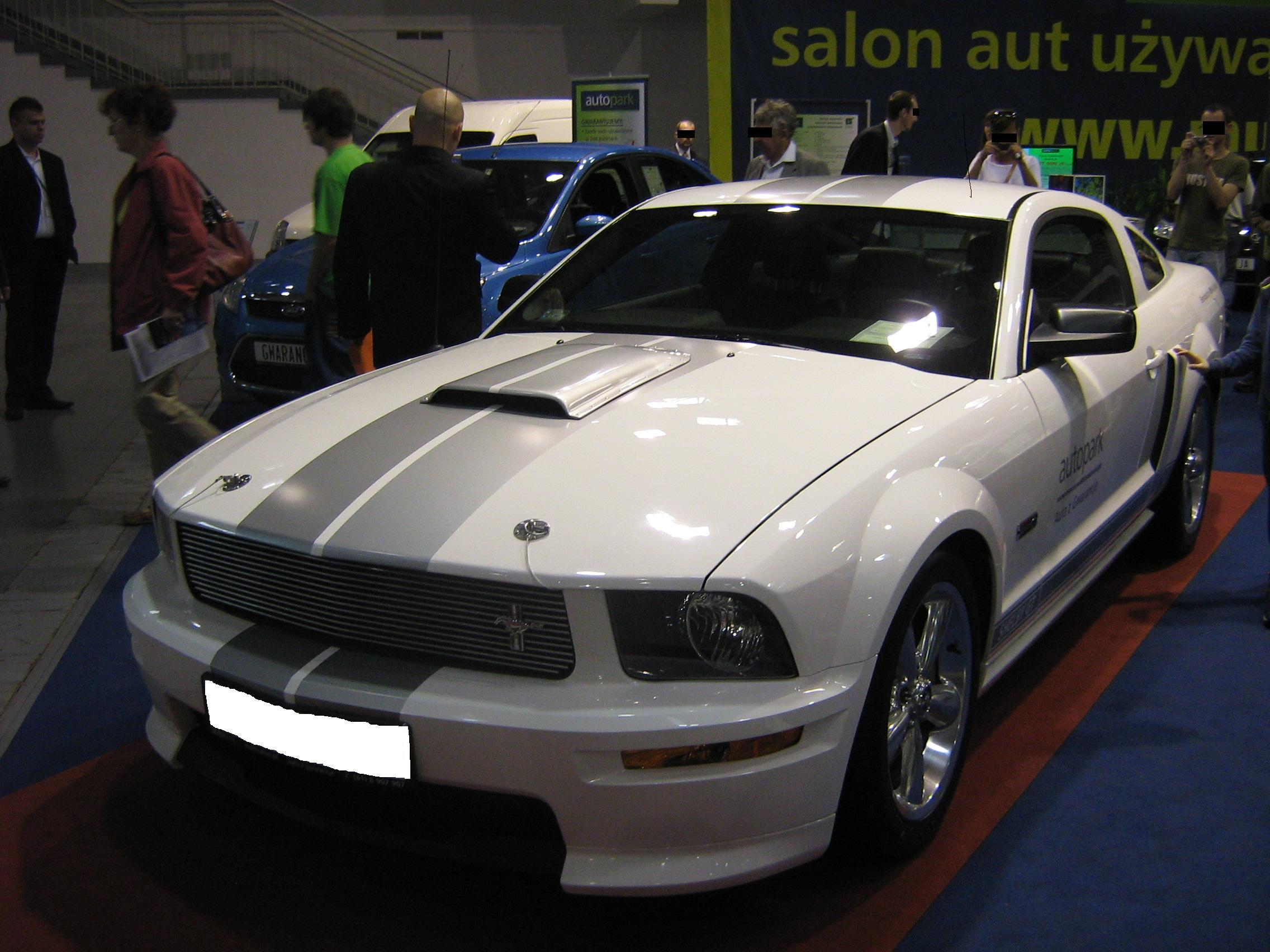 file ford mustang v gt front psm wikimedia commons. Black Bedroom Furniture Sets. Home Design Ideas