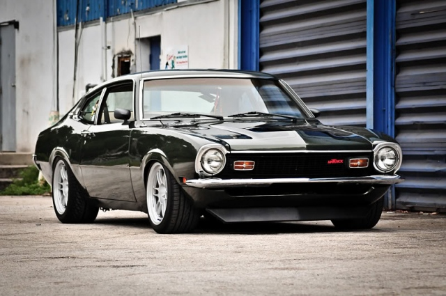 file ford maverick wikimedia commons. Black Bedroom Furniture Sets. Home Design Ideas
