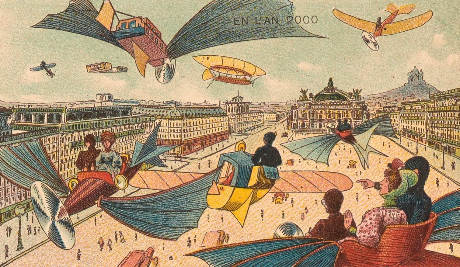 Файл: Франция в XXI веке.  Opera avenue.jpg