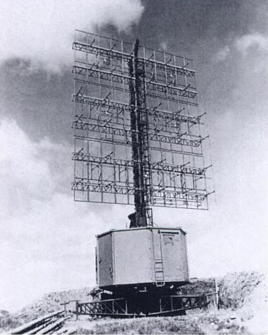 Radar in World War II - Wikipedia