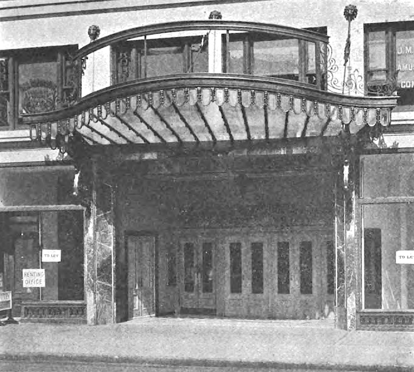 Gaiety theatre new york gay