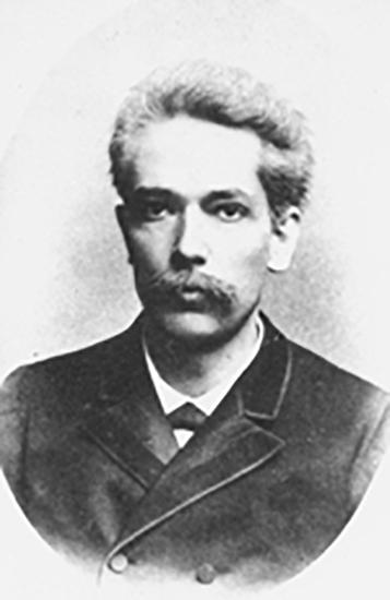 George Alexander Wilken