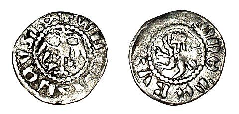 Русский грошик — название монет, которые чеканили во Львове в течение II половины XIV века для Русского Королевства