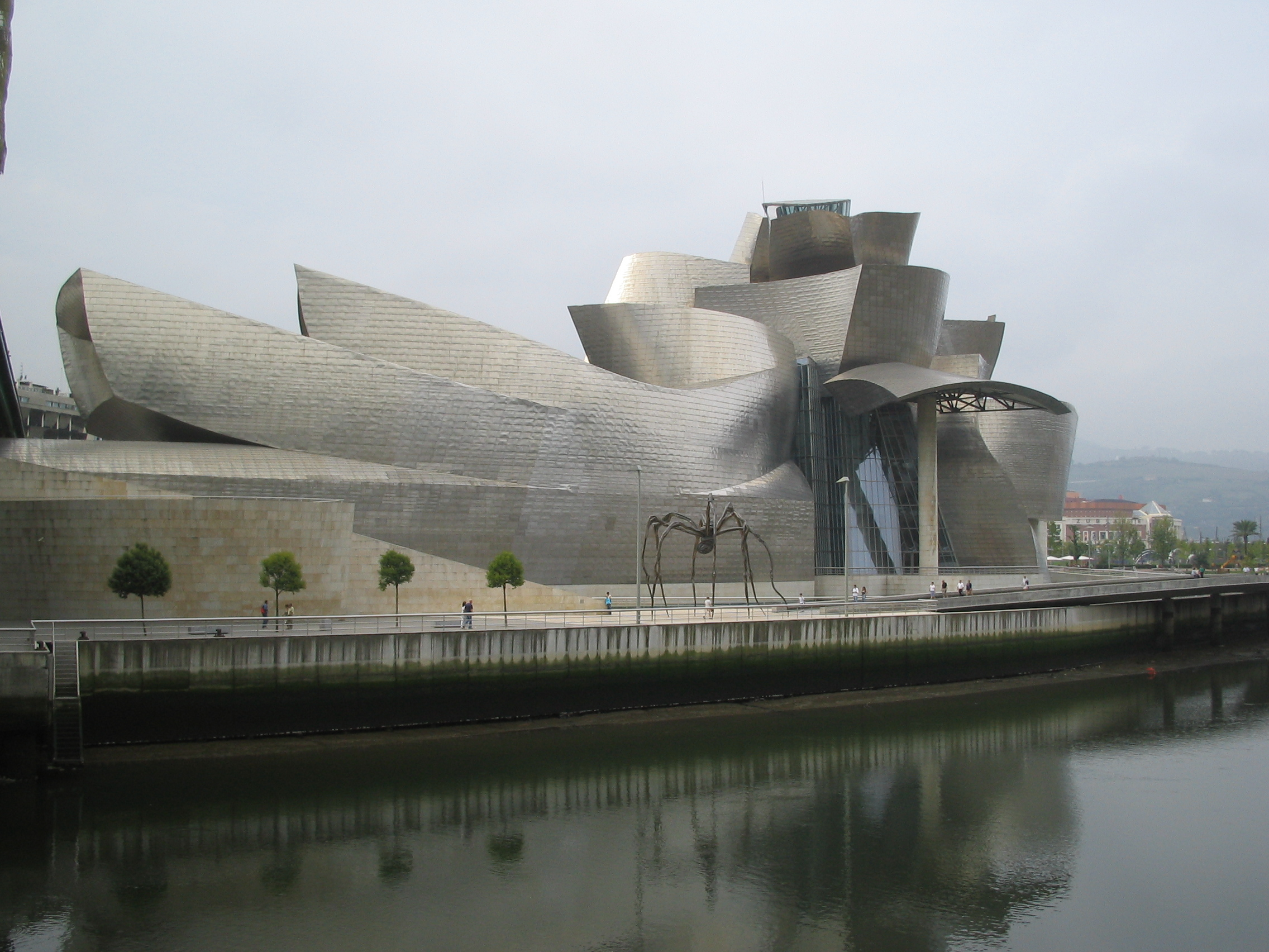 guggenheim museum bilbao an introduction to parametric design a j askew 11429