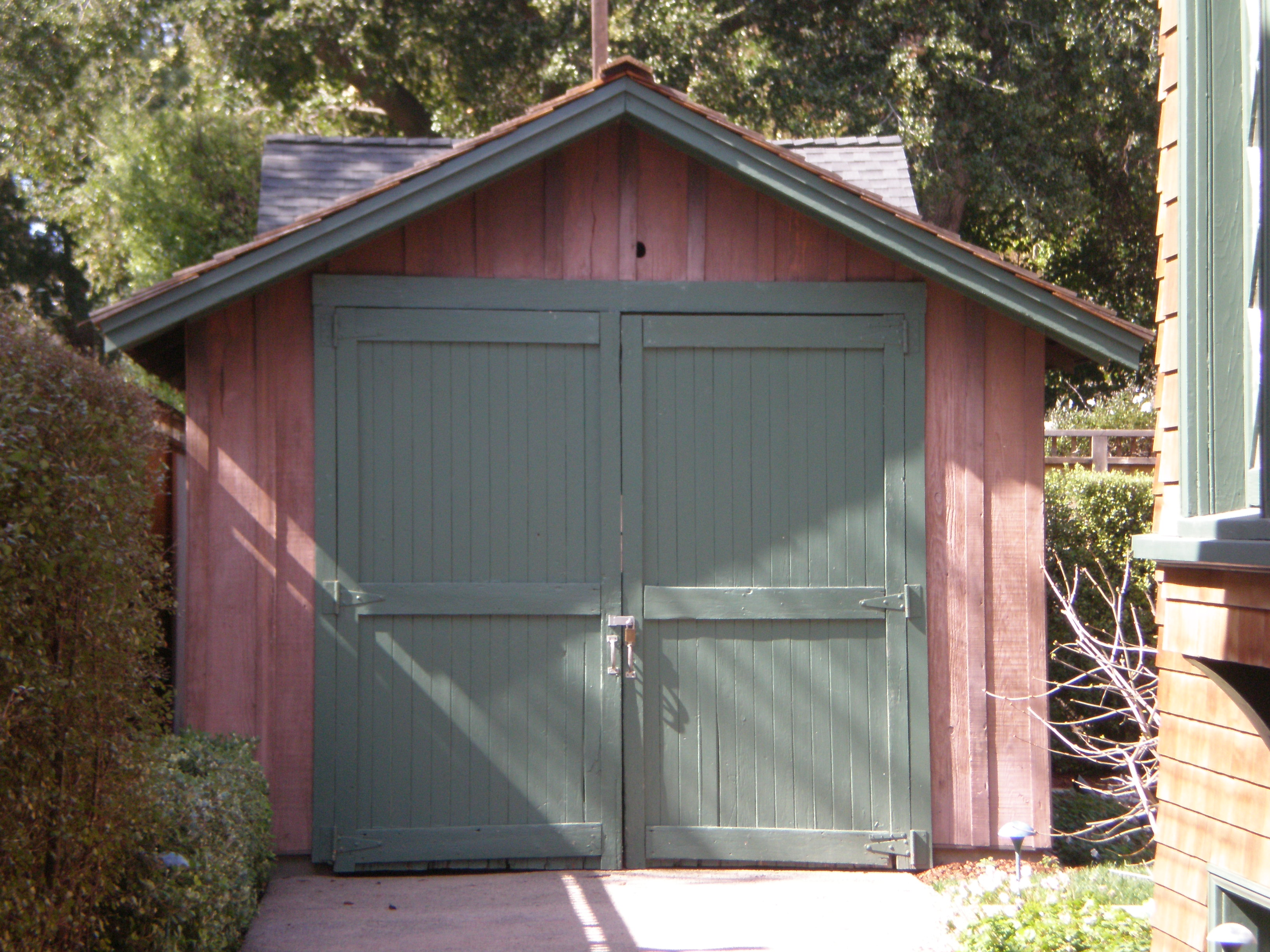 Image result for HP garage